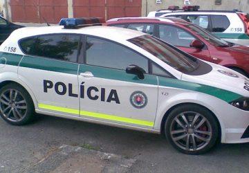 Na lekárskej pohotovosti v Košiciach zasahovali policajti! Lekárka ordinovala pod vplyvom alkoholu