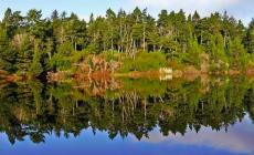 13 nádherných jazier zcelého sveta, ktorých návšteva vám vyrazí dych