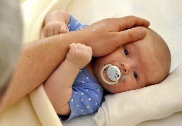 Neviete vybrať vhodné meno pre vaše bábätko? Týchto 7 rád vám s tým pomôže – nebudete váhať už ani sekundu!