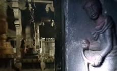 VIDEO: Starobylý chrám ukrýva obrazec, ktorý šokuje. Jeho pôvod si nik nedokáže vysvetliť