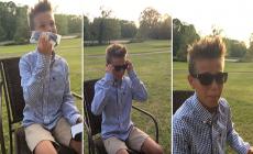 VIDEO: Chlapec prvýkrát v živote uvidel farby. Pozrite si jeho reakciu