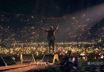 """Skvelá správa pre fanúšikov Ed Sheerana! Spevák predstavil trailer svojho vlastného dokumentu """"Songwritter"""""""