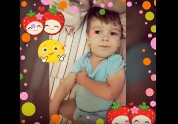 Video: Iba 2-ročný Jakubko pobláznil svet recitovaním. Básne Žabiatko a Ranená breza sú v jeho podaní neskutočné!