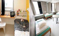 Zaujíma vás, ako vyzerajú väzenské izby v zahraničí? Niektoré z nich vám svojím luxusom vyrazia dych!
