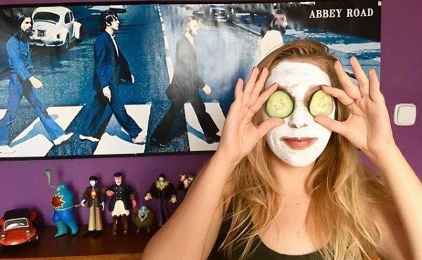 Grape '18: Odfotťte sa s kolieskami uhorky na očiach a k fotke pridajte hashtag #uhorka18
