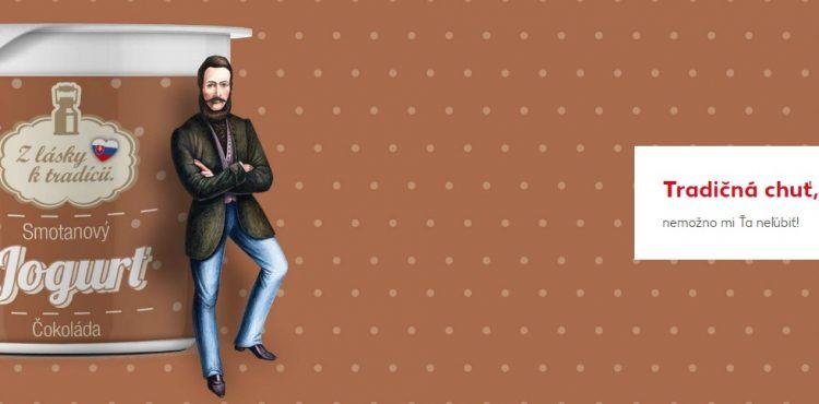 Z lásky k tradícii prináša Kaufland na trh výrobky od slovenských dodávateľov