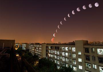 WOW! Čaká nás dokonalá nebeská show! Koncom júla zažijeme najdlhšie zatmenie mesiaca 21. storočia!