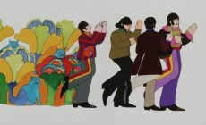 Film skupiny Beatles YELLOW SUBMARINE oslavuje polstoročnicu!