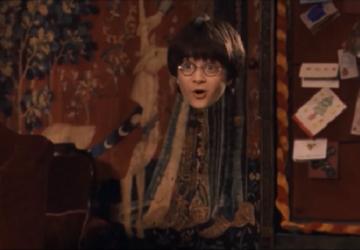 Neviditeľný plášť Harryho Pottera realitou? Vedcom sa podaril prevratný objav!