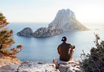 TOP 10 najlepších krajín, ak chceš cestovať sám