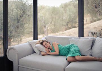 5 presvedčivých dôvodov, prečo potrebujeme viac spať