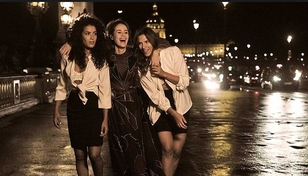 Skorosestry – nová komédia o nečakanom spojení troch žien