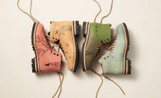 Od kože cez farbenie, šitie až po hotový produkt: Príbeh dokonalého procesu výroby topánok dvoch značiek FEIT a BDDW, vďaka ktorým budete chodenie a turistiku milovať ešte viac ako doteraz