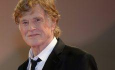 81-ročný Robert Redford odchádza do dôchodku, hereckú kariéru vešia na klinec