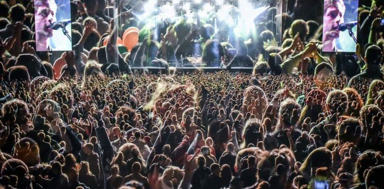 Chcete ísť zadarmo na festival GRAPE? Ešte nie je neskoro, tak neváhajte!