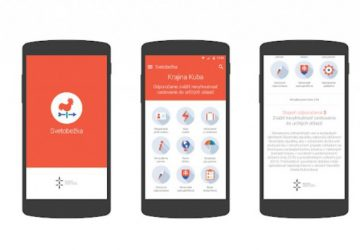 SVETOBEŽKA: Ministerstvo ponúka mobilnú aplikáciu občanom cestujúcim do zahraničia