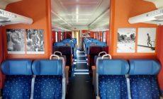 FOTO: Alexander Dubček medzi svojimi – snímky, ktoré ste doteraz nevideli, nájdete vo vlakoch ZSSK