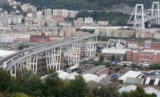 OBROVSKÉ NEŠŤASTIE V TALIANSKU: Pri zrútení mosta zahynulo najmenej 35 ľudí