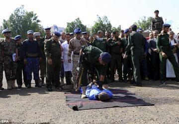 Trest smrti je v niektorých krajinách stále bežný. V Jemene včera verejne popravili troch pedofilov, ktorí znásilnili a zabili 10-ročného chlapca