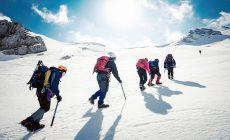 Nečakaný objav v ruských horách: Telo horolezkyne našli po 31 rokoch