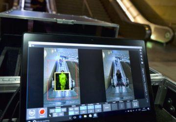 V losangelskom metre nainštalujú celotelové skenery. Majú zabrániť prípadným teroristickým útokom