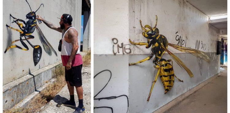 Tento hmyz číha na každom kroku. Nezľaknite sa!