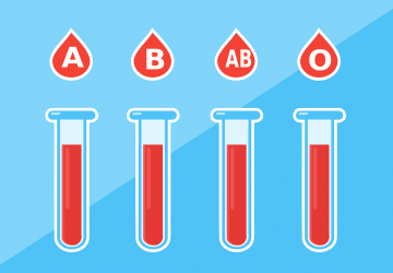 VIDEO: Viete, akú krvnú skupinu môžete prijať a komu naopak vašu darovať? Kreatívne video vám to raz-dva vysvetlí!