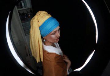 Majstrovské divadlo: Táto make-up artistka vnáša život svetoznámym maľbám