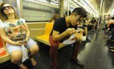 Milovníci jedla, pozor! Vo viedenskom metre sa už nenajete