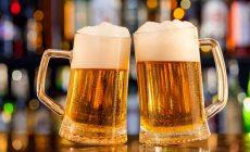 """Prajeme vám krásny piatok! Dnes je Medzinárodný deň piva, choďte s kamošmi """"na jedno"""" a oslávte to"""