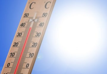 POZOR! Čaká nás hotové peklo na zemi! Prídu ešte väčšie horúčavy, teploty sa vyšplhajú do extrémnych výšok
