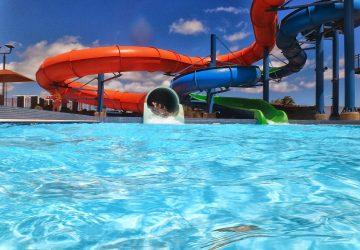 POZOR! Voda v obľúbenom Aquaparku nespĺňa hygieniecké normy. Čo nám hrozí?