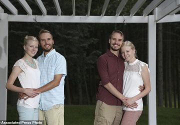 Súrodenecké dvojičkovské páriky: Veci robíme vo dvojiciach