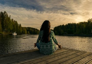 Chcete nájsť zmysel svojho života? Netreba cestovať za mníchmi do Indie, stačí si stiahnuť šikovnú mobilnú appku