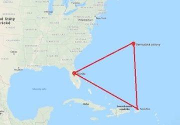 Záhada bermudského trojuholníka odhalená? Vedci to vraj dokážu podložiť faktami