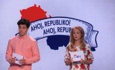 AHOJ, REPUBLIKA! RTVS prináša na obrazovky novú vedomostnú reláciu o bývalej Československej republike