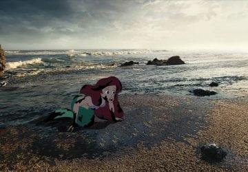 Smutný koniec Disney hrdinov. Takto by končil ich príbeh, keby žili v dnešnom svete!
