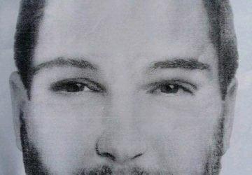 Pomôžte nájsť muža, ktorý môže mať informácie o vražde Jána Kuciaka a jeho snúbenice Martiny! Polícia zverejnila identikt!