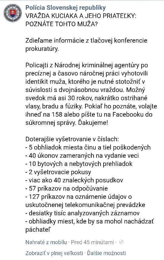 Vražda Jána Kuciaka
