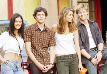 Takto dnes vyzerajú hlavní predstavitelia obľúbeného tínedžerského seriálu O.C.California. Budete prekvapení!