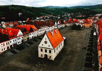 9 jedinečných miest na Slovensku, ktoré by mal navštíviť každý správny Slovák. Súhlasíte?