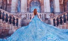 Fotografka vytvára nádherné scény, ktoré vyzerajú ako z rozprávky