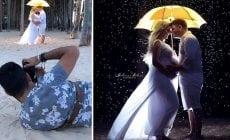 Profesionálny fotograf ukázal, v akých podmienkach vznikajú tie najkrajšie snímky. Číslo 7 je úplná TOPka!