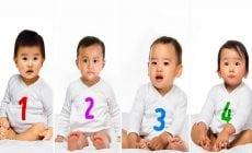 Viete určiť, ktoré z detí je dievča? Jednoduchý výber o vás napovie to, čo ste možno sami netušili