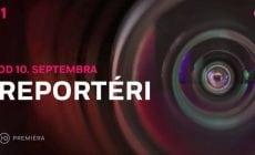 Vynovení Reportéri sa vracajú na televízne obrazovky. S novými ľuďmi a v pôvodnom vysielacom čase