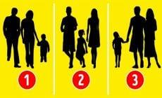 Psychologický test: Na ktorom obrázku sa podľa vás NENACHÁDZA rodina? Váš výber o vás odhalí skryté tajomstvá