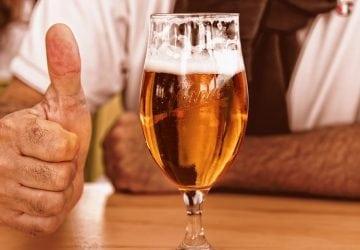 Milovníci zlatého moku, v Prešove si prídete na svoje! V rámci Festivalu dobrej chuti sa ľudia pokúsia o rekord v hromadnom pití piva