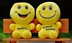 Zlé dni netrvajú večne. Šťastie si k tebe cestu vždy nájde!