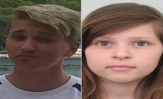 POLICAJNÉ PÁTRANIE: Hľadajú si títo tínedžeri! O pomoc prosí slovenská i česká polícia