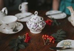 5 potravín, ktoré ti pomôžu zostať zdravý a fit aj v jeseni